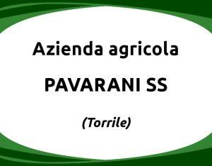 azienda agricola pavarani